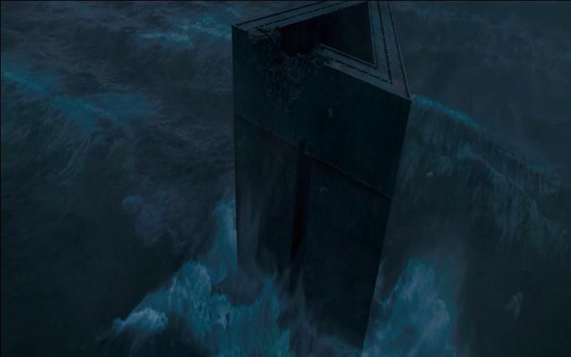 Qui s'est évadé d'Azkaban ?