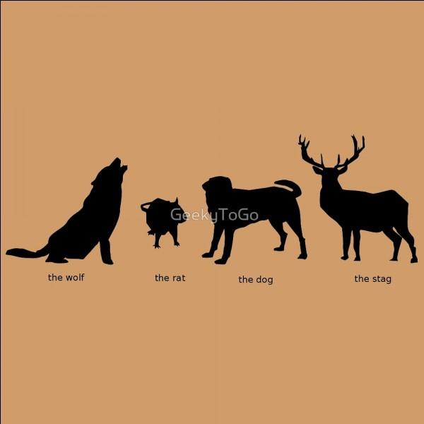 Comment appelle-t-on un homme ayant la capacité de se changer en animal ?