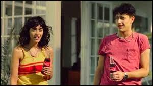 Coca Cola a choisi la version de Tony Dallara d'une chanson interprétée dans les années soixante par une Française. Quel est son titre ?