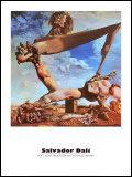 Comment s'appelle cette toile de Dali ?