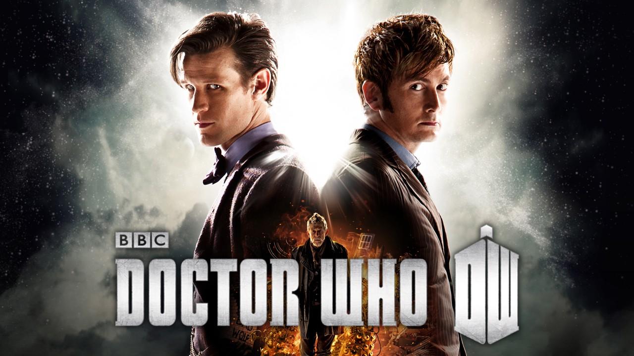 Quel personnage de Doctor Who es-tu ?