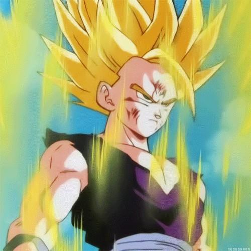 Dragon Ball Z n°8 -Saga Cell