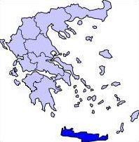 Capitales de différentes régions ou îles européennes