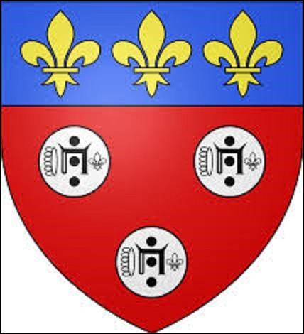 """Préfecture d'Eure-et-Loir, surnommée """"Capitale de la lumière et du parfum"""". Chargée d'histoire, elle vit le sacre d'Henri IV en 1594. Son blason dépeint de gueules, à trois besants d'argent, chacun chargé d'une inscription de sable frappé au droit d'un denier du Moyen âge accompagné à senestre d'une fleur de lys du même ; au chef cousu d'azur, à trois lys d'or. Quelle est cette ville ?"""
