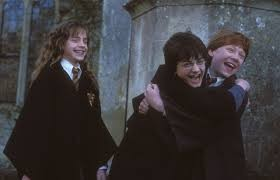 Indices Harry Potter