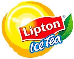 Lequel de ces parfums ne trouve-t-on pas dans la gamme Lipton Ice Tea ?