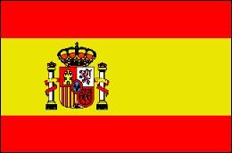 Laquelle de ces villes ne se situe pas en Espagne ?