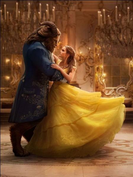 """Dans le film """"La Belle et la Bête"""", quel acteur joue la Bête ?"""