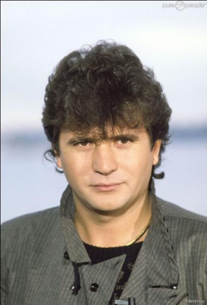 Daniel Balavoine est décédé en :