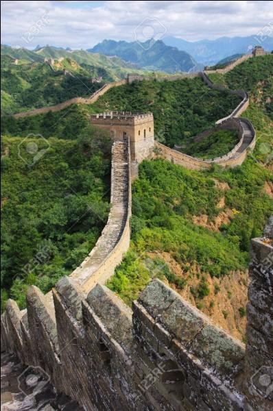 La capitale de la Chine est :