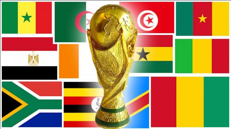 La Coupe du monde de football 2018 se déroulera en/au :