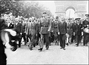 Quel président est le seul à avoir été Grand Maître de l'ordre de la Libération (décoration française qui récompense les héros de la Libération de la France lors de la Seconde Guerre mondiale) ?