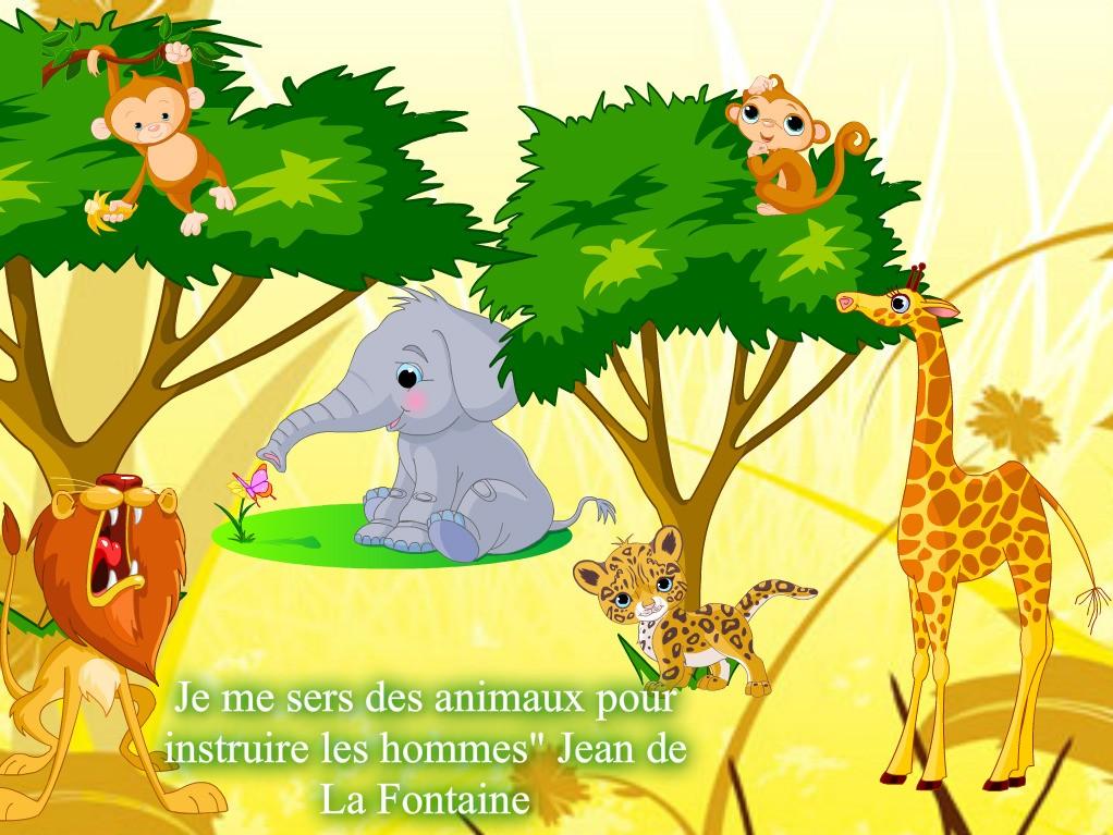 Les animaux dans les expressions françaises 10