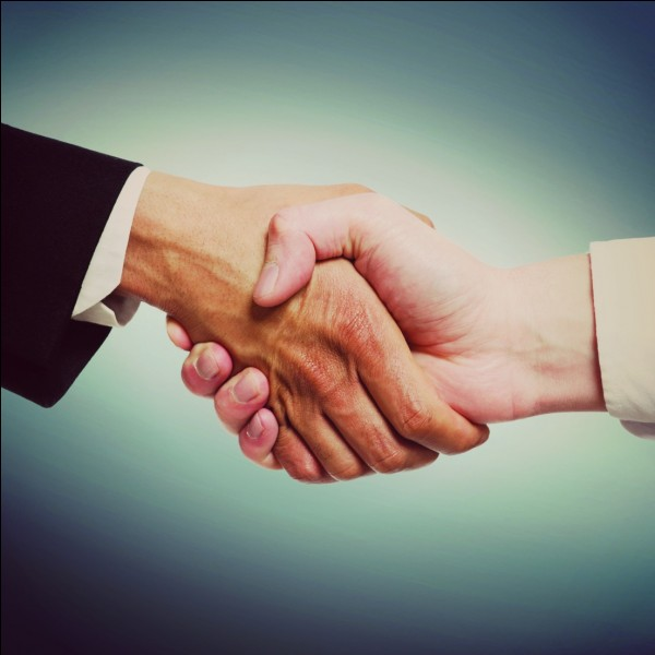Quels accords sont signés ensuite ?