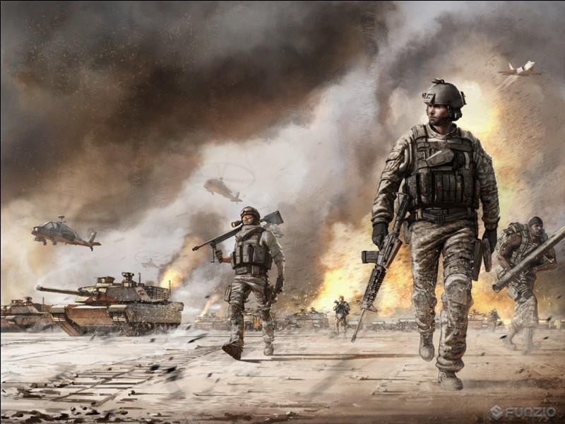 À l'issue de la Guerre des 6 jours, qui annexe des territoires ? Lesquels ?