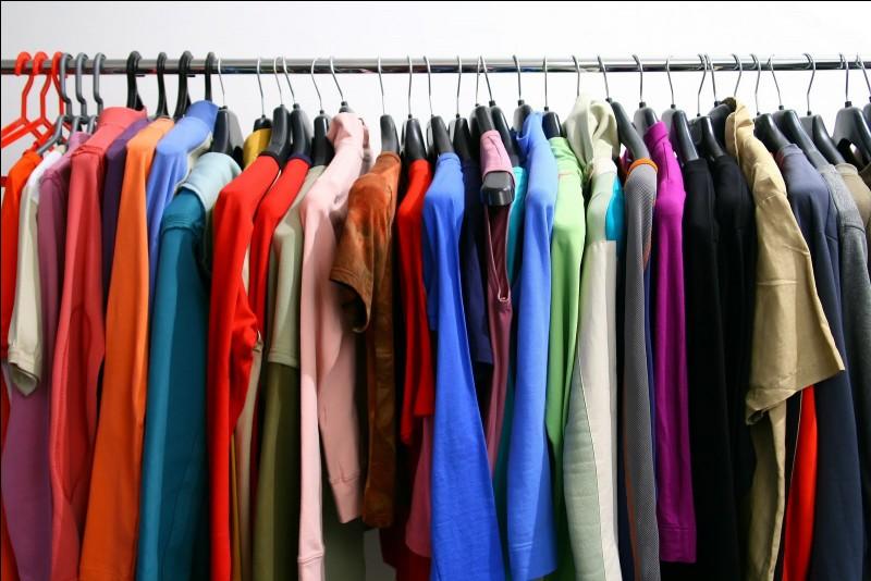 Ton style vestimentaire est...
