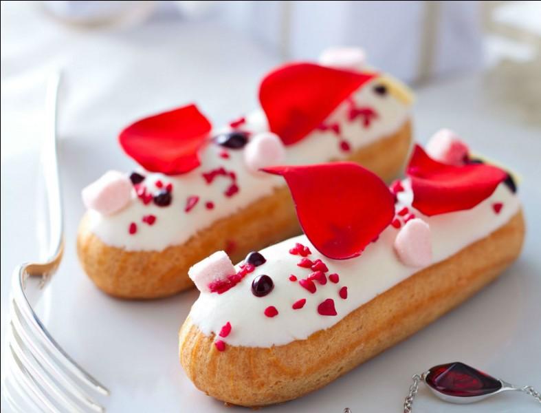 Ton dessert préféré...