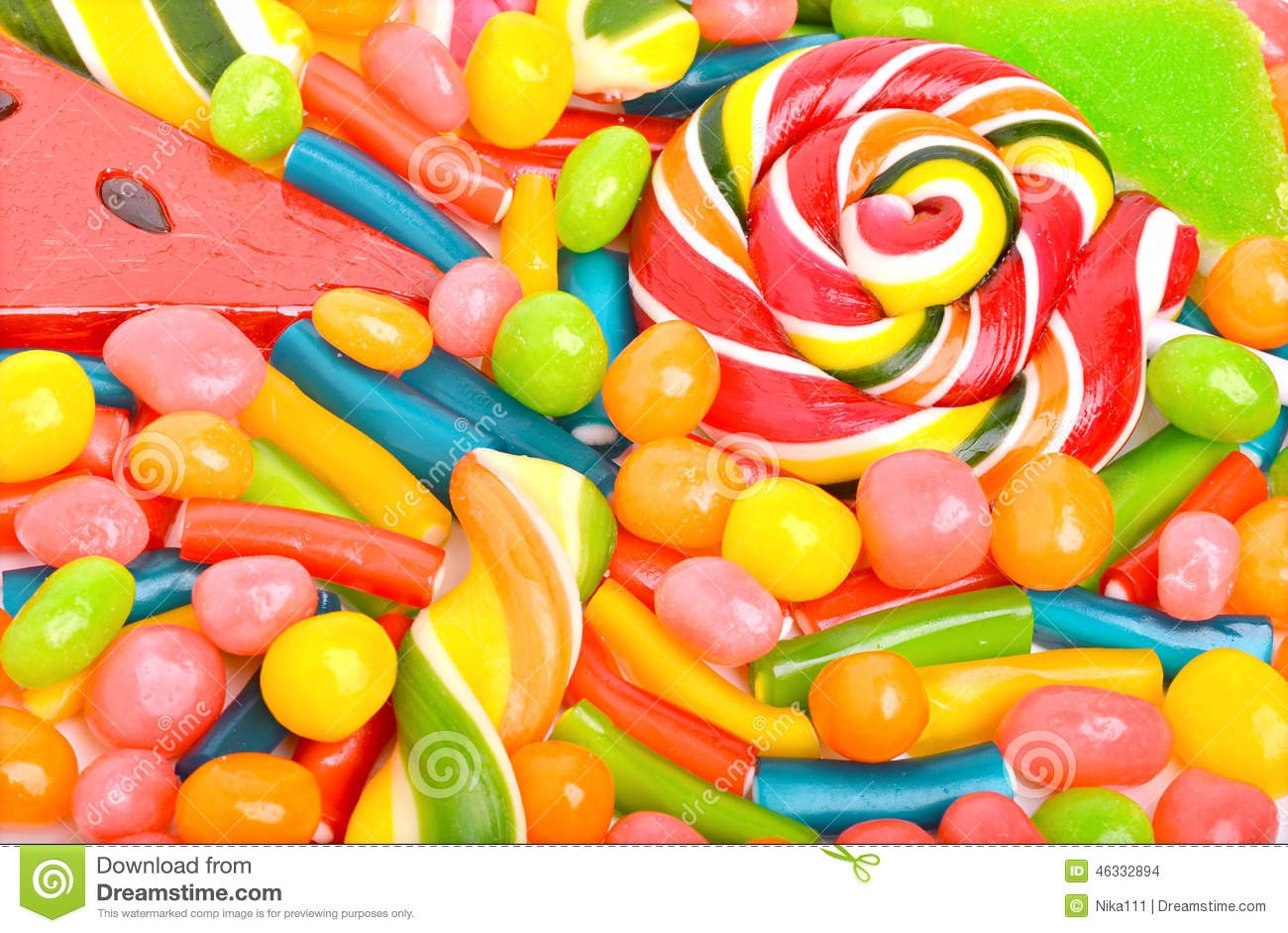 Quelle sucrerie es-tu ?