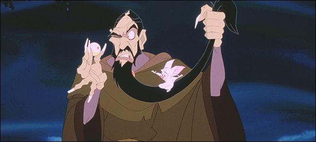 Et enfin, combien de fois Raspoutine a-t-il essayé de tuer Anastasia ?