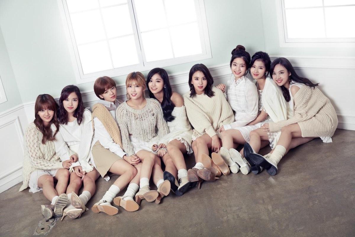 Quel membre du groupe « Twice » es-tu ?