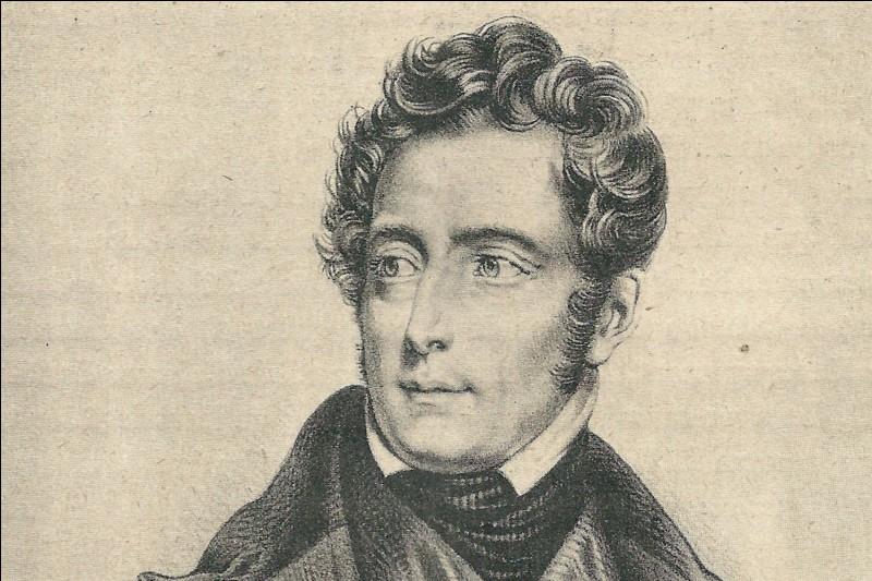 """Complétez le vers de Lamartine : """"Un seul être vous manque...""""."""