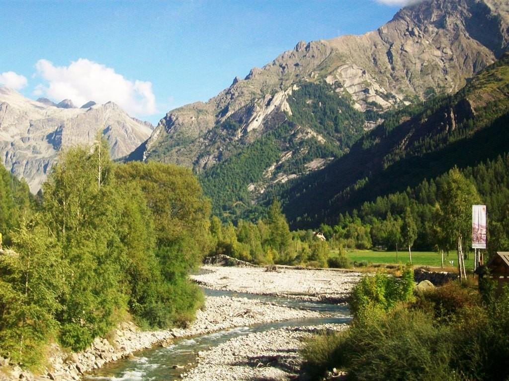 Escapade dans les Alpes françaises