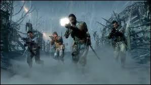 """Passons au dernier DLC de Bo2, """"Origins"""" ! D'ailleurs où se passe l'action ?"""