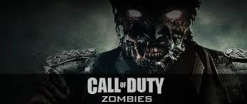 Zombie de Call of Duty - Bo1, Bo2, Bo3 et IW