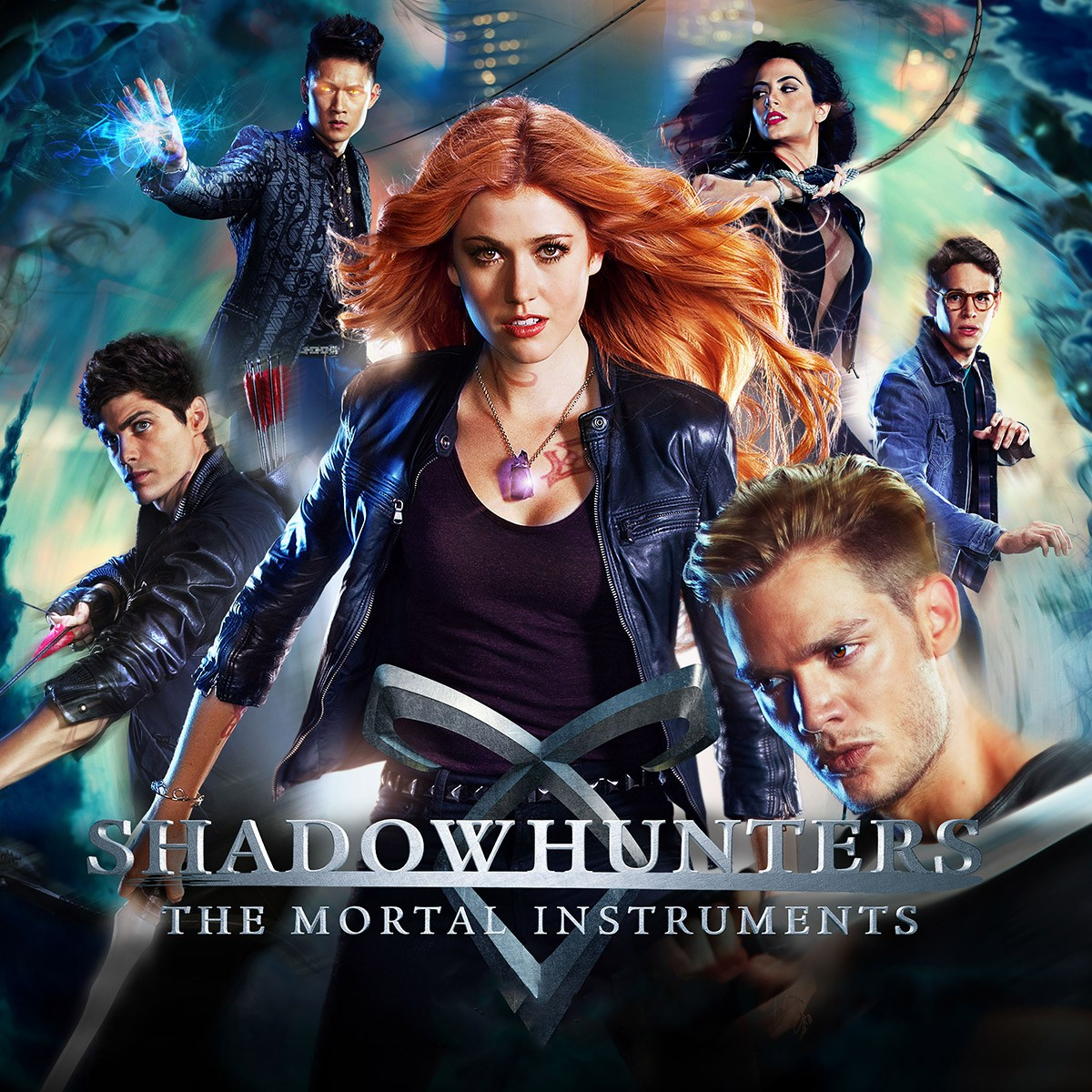 Shadowhunters : les personnages (1)