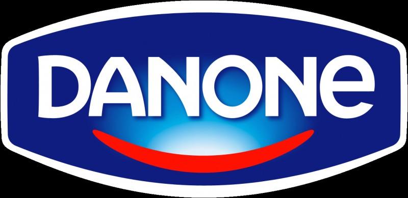 Quelle marque d'eau ne fait pas partie de Danone ?