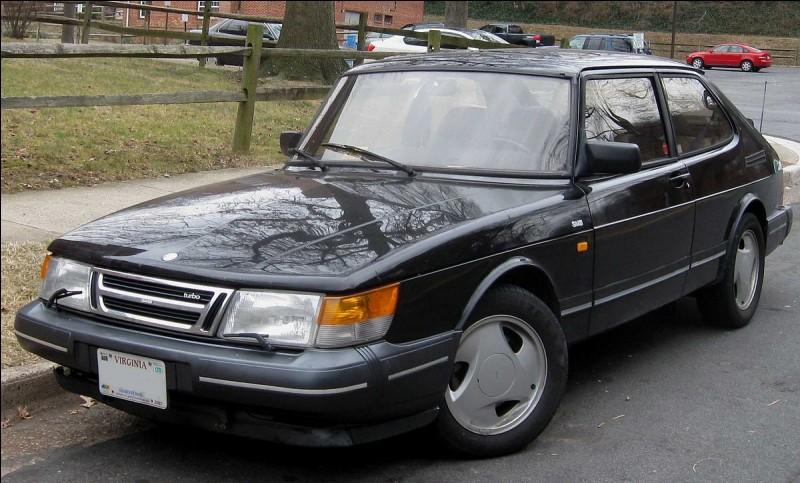 De quelle nationalité est cette voiture ?