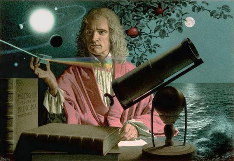 Physique - Que stipule la deuxième loi de Newton ?