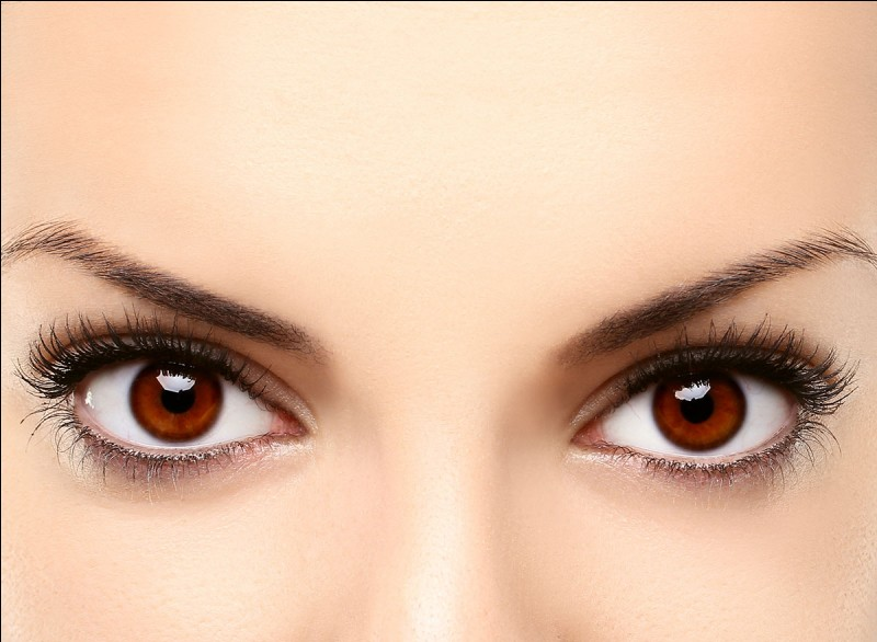 Pour toi, quels sont les plus beaux yeux ?