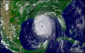 L'ouragan Katrina dévaste le sud de la Louisiane et le Mississippi.