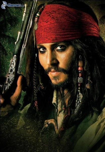 Les acteurs dans ''Pirates des Caraïbes''