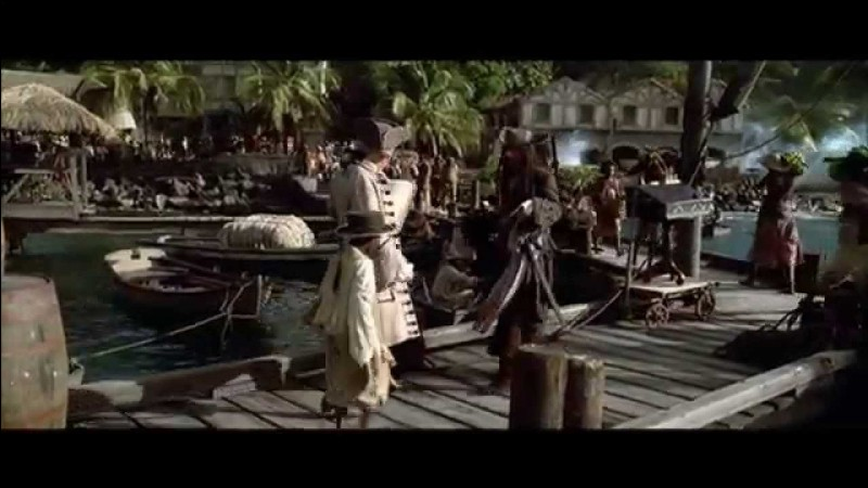 Quel est le prix pour amarrer son bateau à quai à Port Royal ?