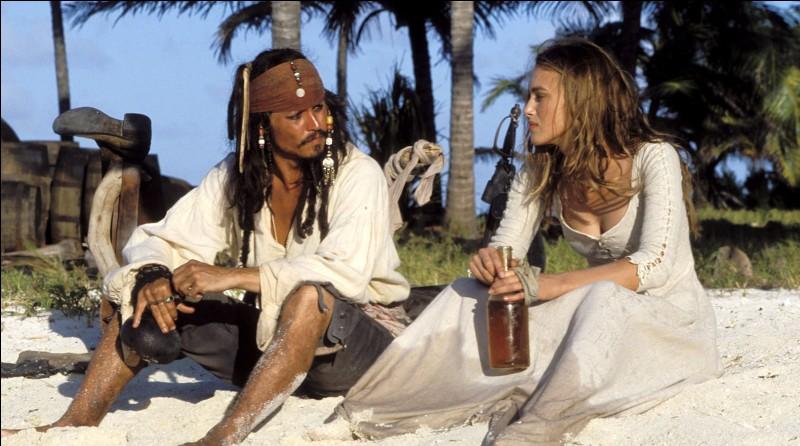 Comment Jack s'est-il réellement échappé de l'îlot, la première fois ?