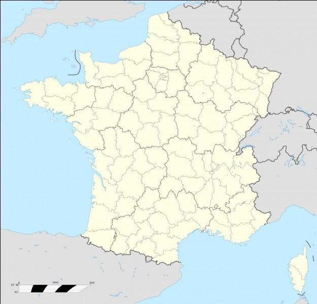 Lion-sur-Mer est une ville située dans le sud-est.