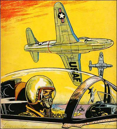 Pilotes...