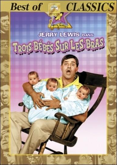 """En quelle année le film """"Trois bébé sur les bras"""" est-il sorti ?"""
