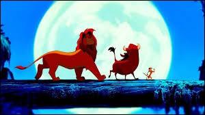 """Dans quel film d'animation Disney peut-on entendre la chanson """"Hakuna Matata"""" ?"""