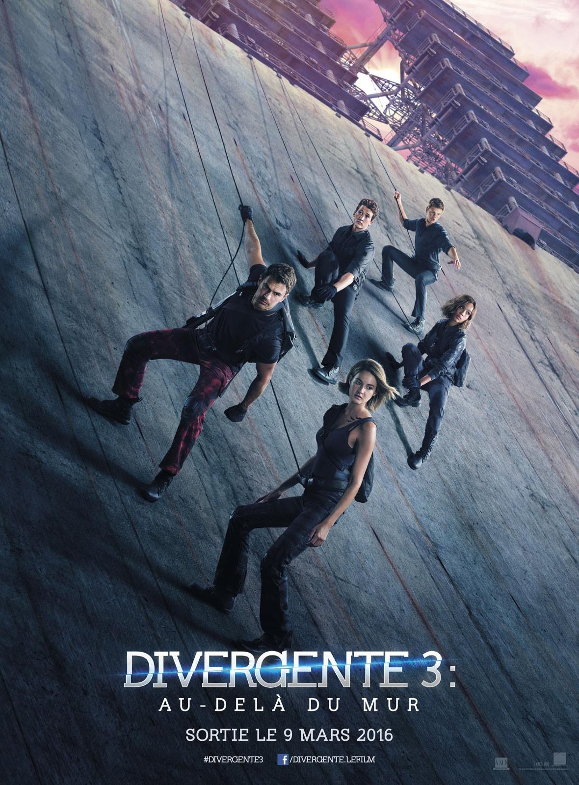 Divergente : De quelle faction ferais-tu partie ?