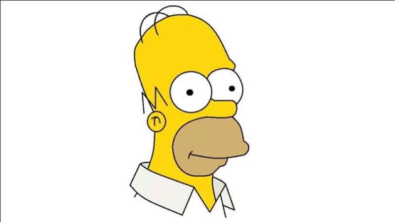 Comment s'appelle le mari de Marge ?