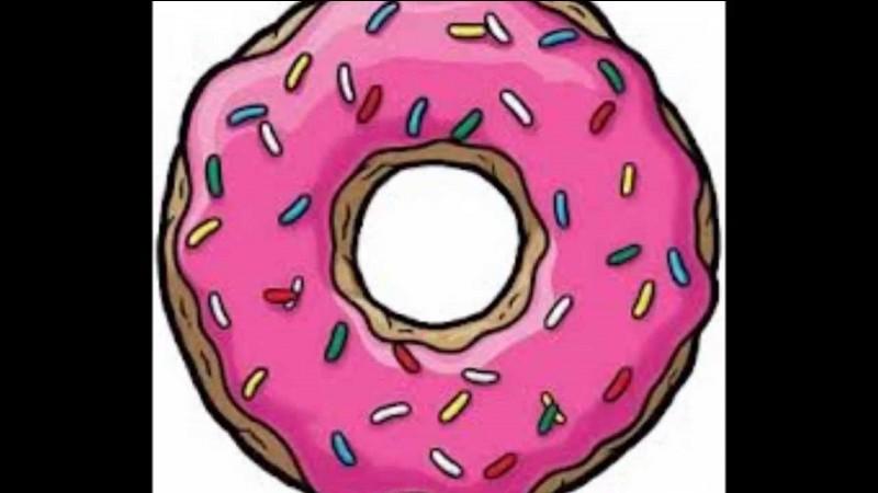 Que mange souvent Homer ?