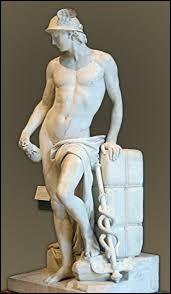 Mythologie - Qui est associé à Hermès dans la mythologie romaine ?