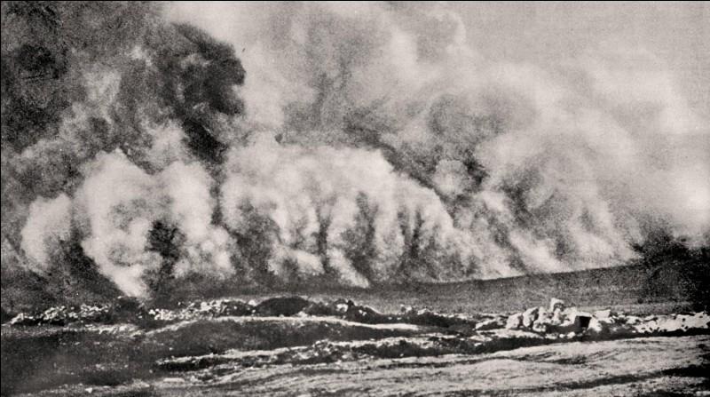 Histoire - Quand la bataille de Verdun eut-elle lieu ?