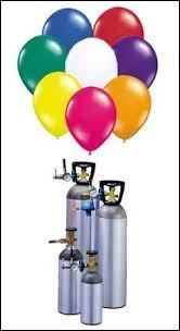 Science - Quel est le symbole chimique de l'hélium ?