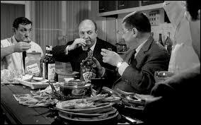"""Cinéma - Dans """"Les Tontons flingueurs"""", qui jouait Fernand Naudin ?"""