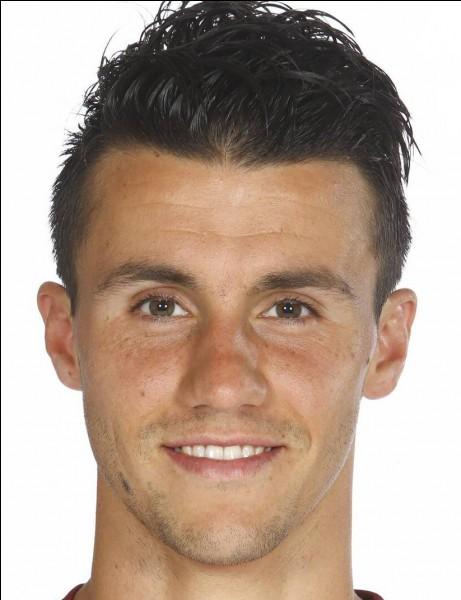 Quel âge a Sébastien Corchia ?
