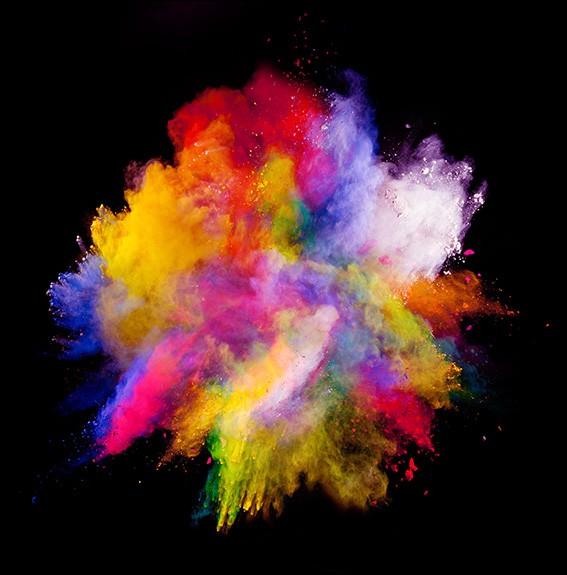 Quelle(s) couleur(s) vous attire(nt) le plus ?